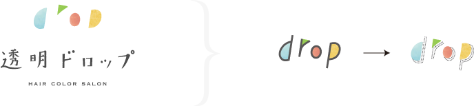ロゴマークデザインイメージ